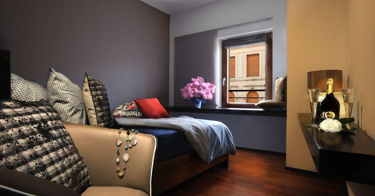 Camera Singola o Singola Uso Matrimoniale 2