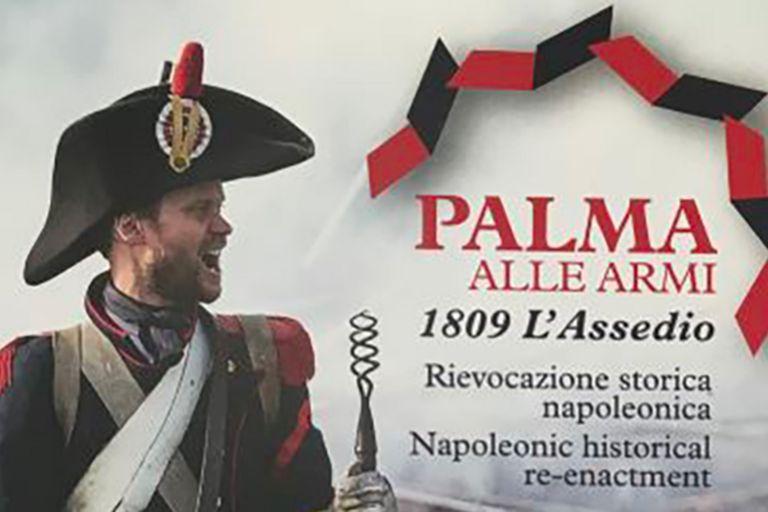 palmanova-rievocazione-napoleonica-presentazione